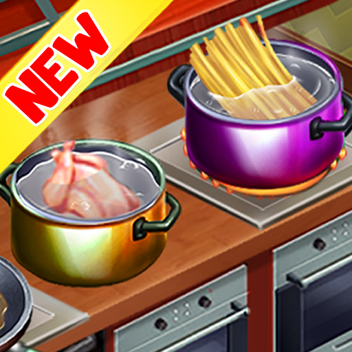 Cooking Team Chef's Roger Restaurant Games 7.0.4