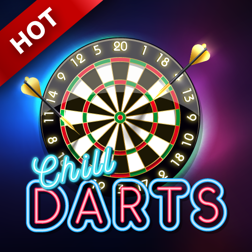 Darts and Chill super fun, relaxing and free  1.673
