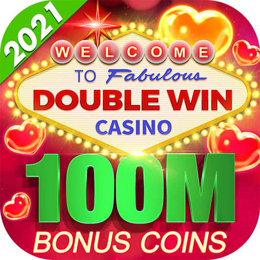 Double Win Casino Slots – Free Video Slots Games  1.66