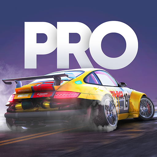Drift Max Pro Car Drifting Game with Racing Cars  2.4.72