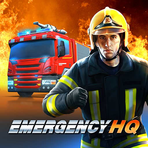 EMERGENCY HQ – free rescue strategy game  1.6.02