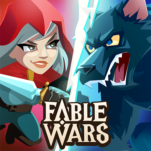 Fable Wars Epic Puzzle RPG  1.2.0