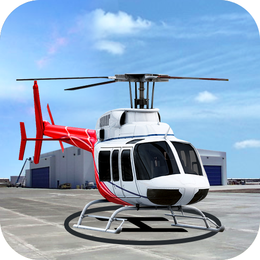 Helicopter Flying Adventures  2.2