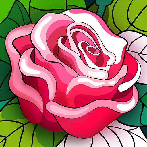 Hey Color Paint by Number Art & Coloring Book  1.4.6