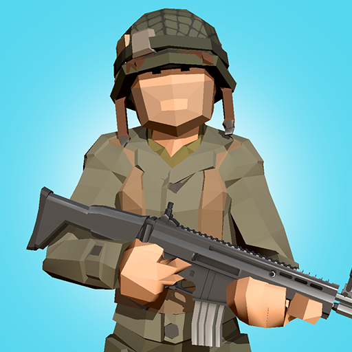 Idle Army Base: Tycoon Game  1.24.1