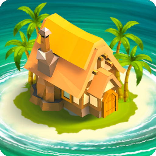 Idle Islands Empire: Idle Clicker Building Tycoon