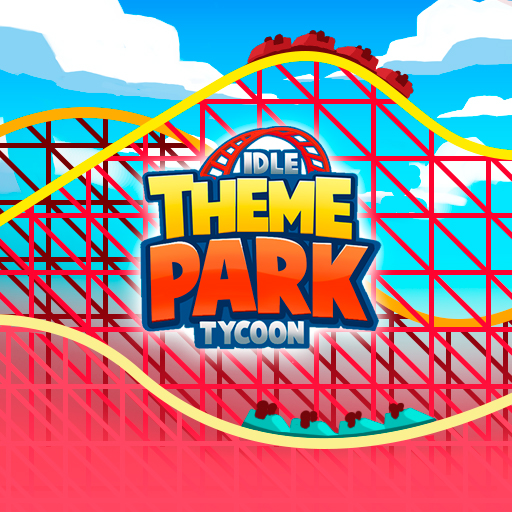 Idle Theme Park Tycoon – Recreation Game  2.6.0