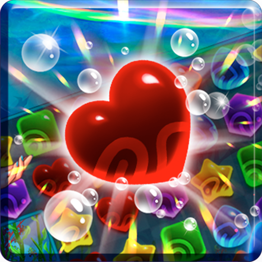 Jewel Abyss Match3 puzzle  1.19.0