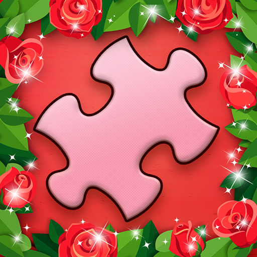 Jigsaw Puzzle Create Pictures with Wood Pieces  2021.5.5.103988