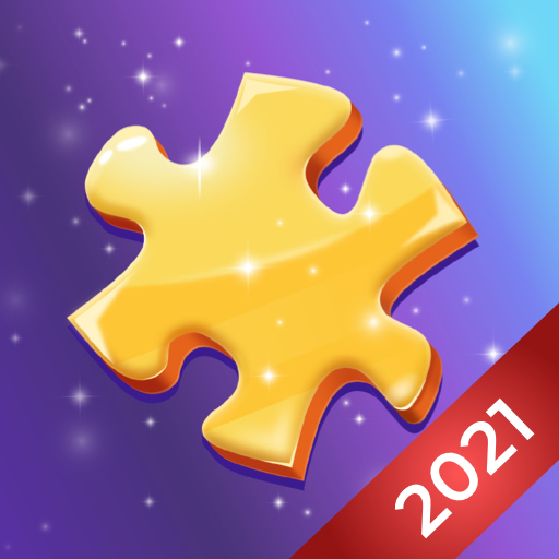 Jigsaw Puzzles – HD Puzzle Games  4.6.1-21072352