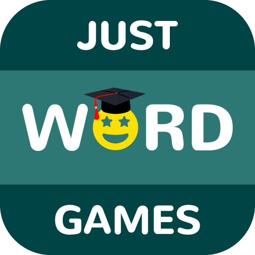 Just Word Games – Guess the Word & Word Puzzles