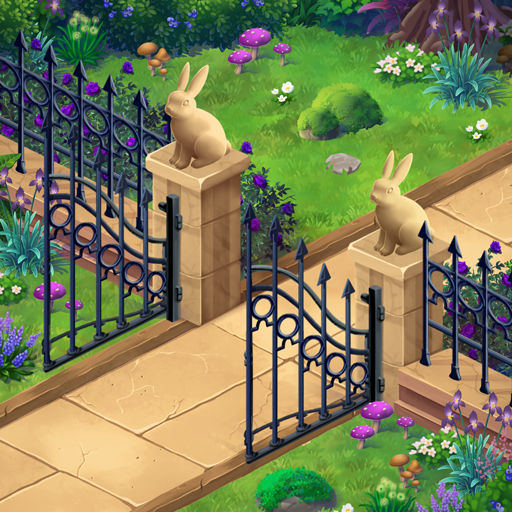 Lily's Garden  2.4.0
