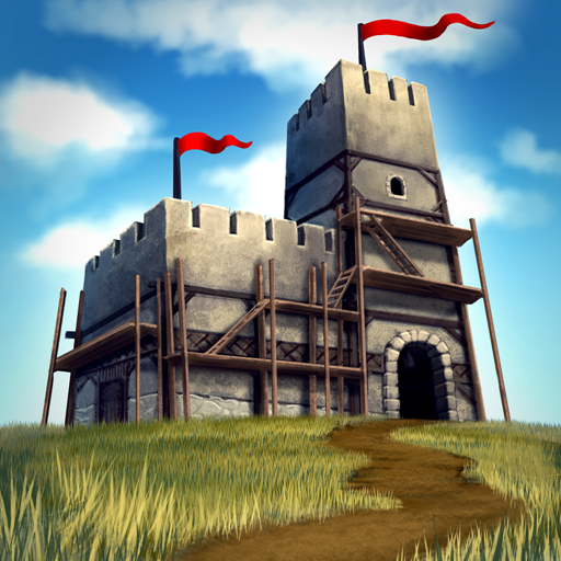 Lords & Knights Medieval Building Strategy MMO  8.17.0