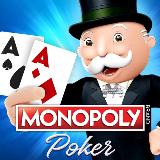 MONOPOLY Poker The Official Texas Holdem Online  1.1.6