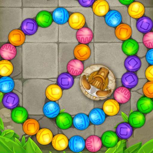 Marble Mission  1.6.5