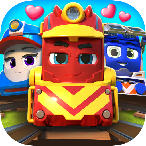 Mighty Express Play & Learn with Train Friends  1.3.1