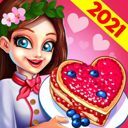 My Cafe Shop – Indian Star Chef Cooking Games 2021