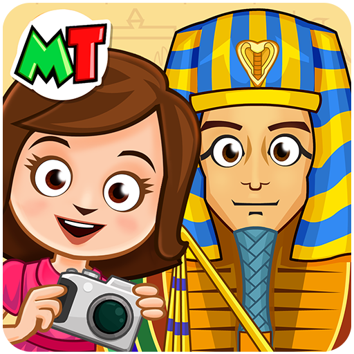 My Town : Museum of History & Science for Kids NEW