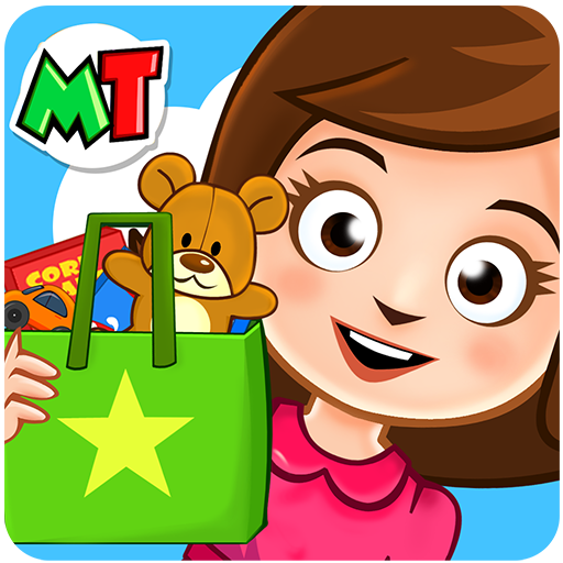 My Town: Stores – Fashion Dollhouse for Girls