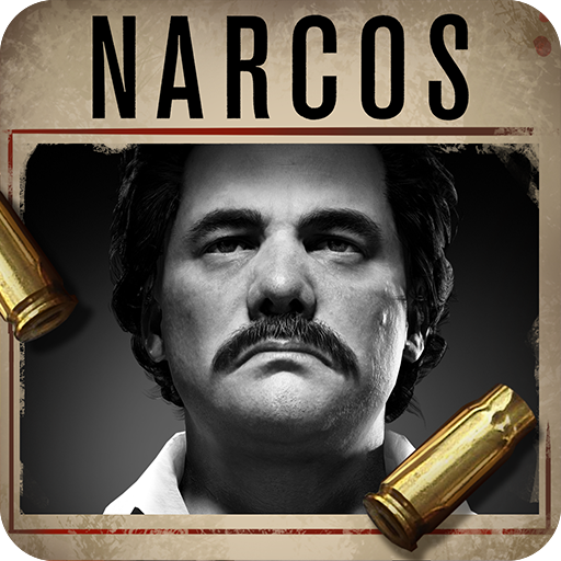 Narcos Cartel Wars. Build an Empire with Strategy  1.43.02