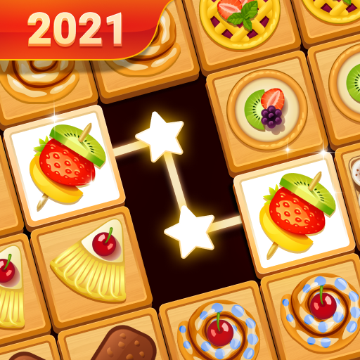 Onet Puzzle – Free Memory Tile Match Connect Game