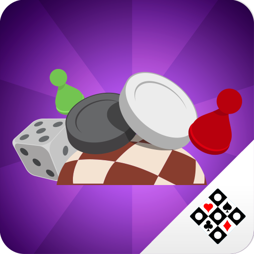 Online Board Games – Dominoes, Chess, Checkers  107.1.14