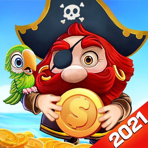 Pirate Master Be The Coin Kings 1.9.16