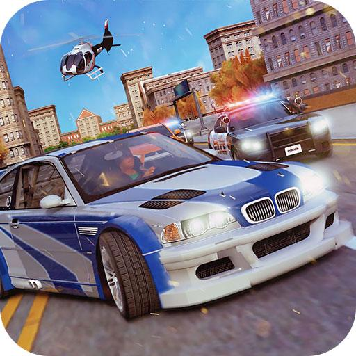 Police Car Chase – Mission 2020 Escape Game  2.0