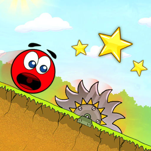 Red Ball 3: Jump for Love! Bounce & Jumping games  1.0.60