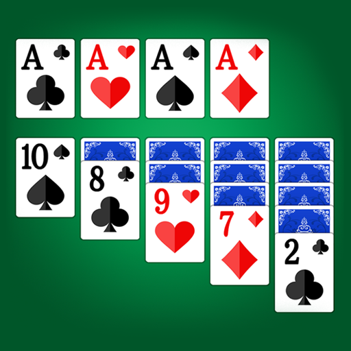 Classic Solitaire: Card Games  2.9