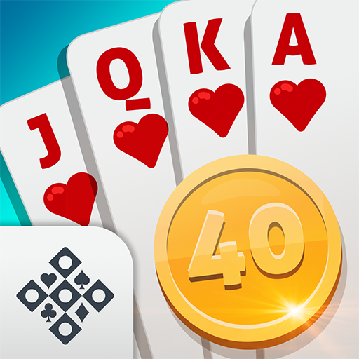 Scala 40 Online – Free Card Game  107.1.14