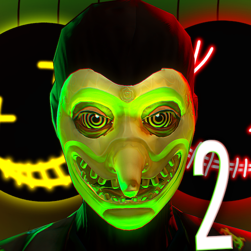 Smiling-X 2: Action and adventure with jump scares 1.7.2