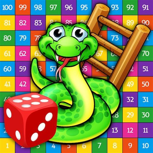 Snakes And Ladders Master  1.10