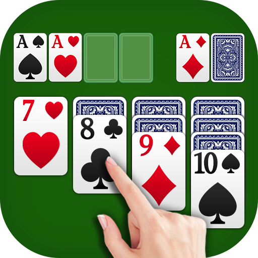 Solitaire – Free Classic Solitaire Card Games  1.9.60