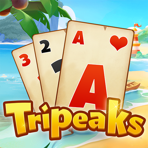 Solitaire TriPeaks – Classic Card Games  2.4.5