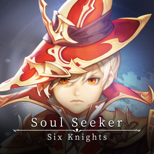 Soul Seeker: Six Knights – Strategy Action RPG  1.4.502