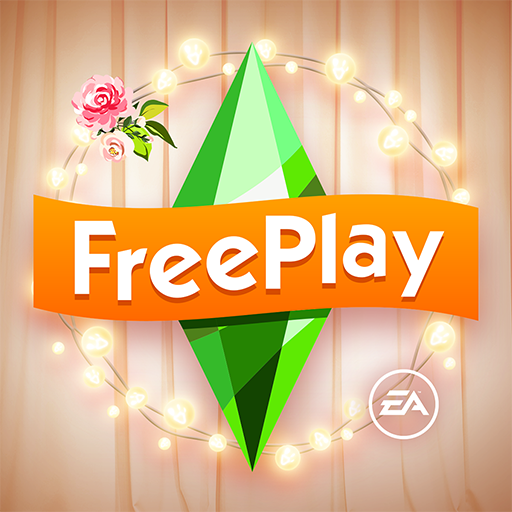 The Sims FreePlay  5.61.1