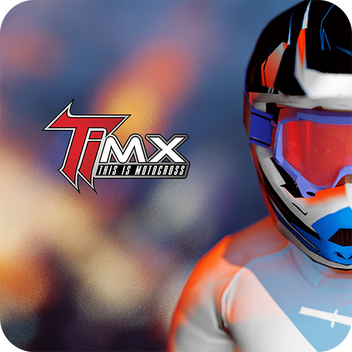 TiMX: This is Motocross  0.0.235