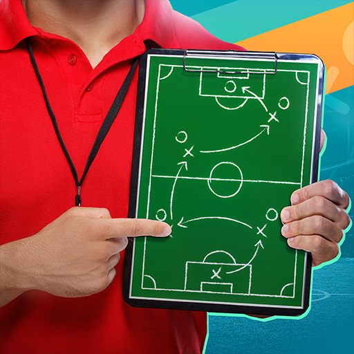 Top Squad Football Manager  1.2