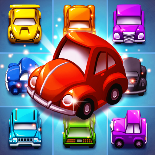 Traffic Puzzle Match 3 Game  1.56.1.337