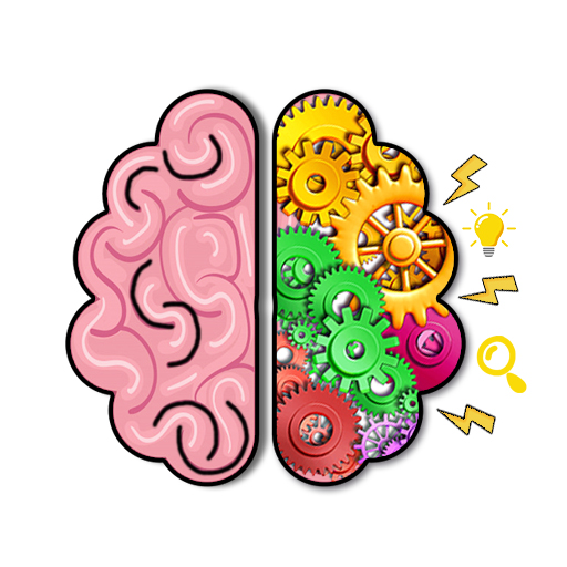 Tricky Brain Master Puzzles – Challenge For Genius  3.47