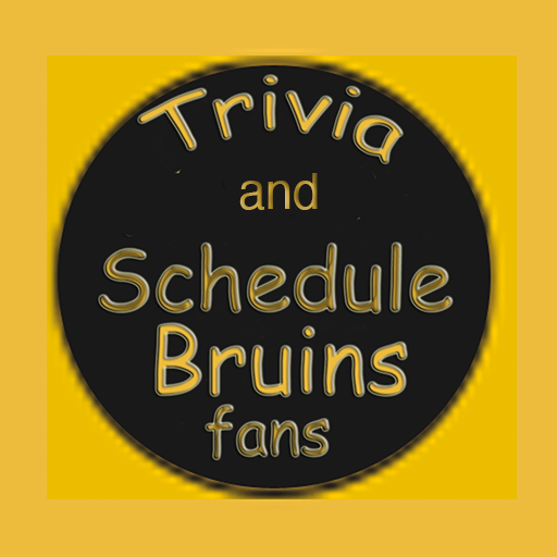 Trivia Game and Schedule for Die Hard Bruins Fans