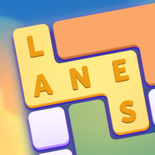 Word Lanes Relaxing Puzzles  1.10.1