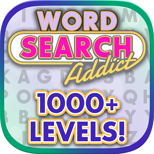 Word Search Addict – Word Search Puzzle Free