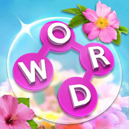 Wordscapes In Bloom  1.3.21
