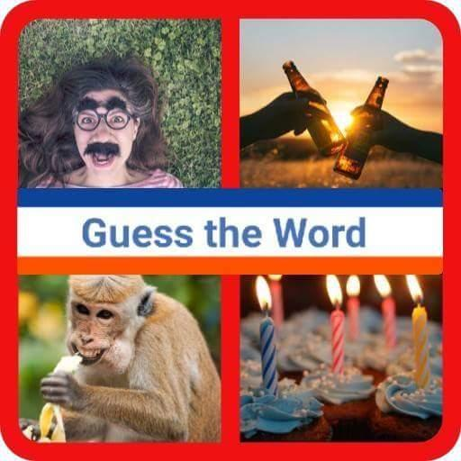 4 Pics 1 Word is Fun – Guess the Word