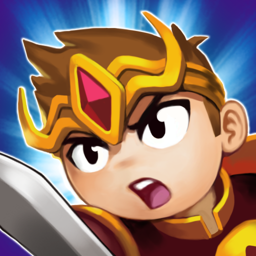 AFK Dungeon : Idle Action RPG  1.0.33