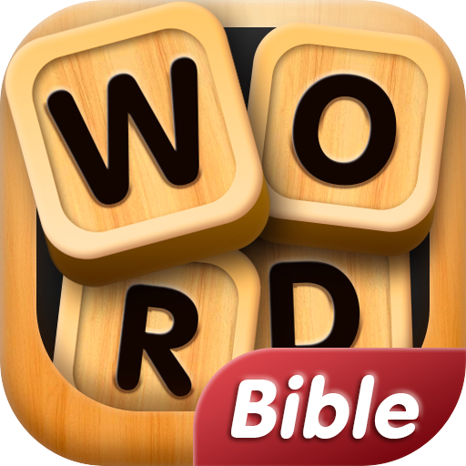 Bible Word Puzzle Free Bible Word Games  2.26.0