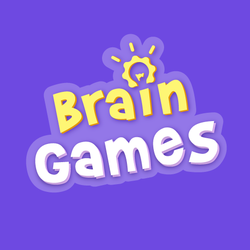 Brain Games : Logic, Tricky and IQ Puzzles