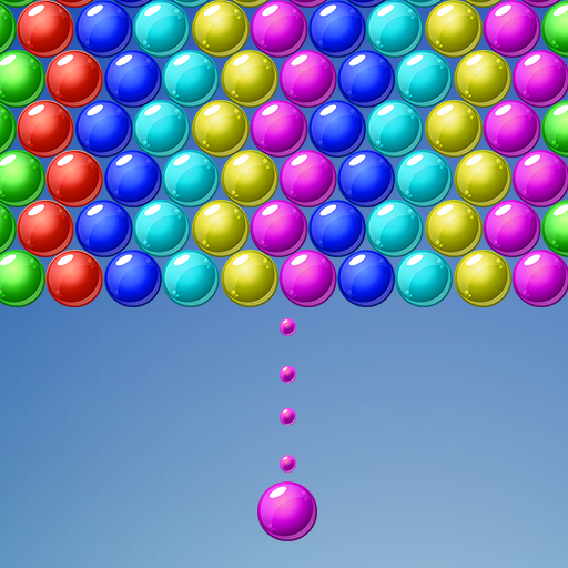 Bubble Shooter and Friends